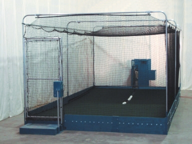 Reasons To Install A Batting Cage In Your Backyard Masterpitch Blog - Backyard batting cages for sale